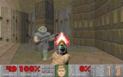 Doom Multiplayer