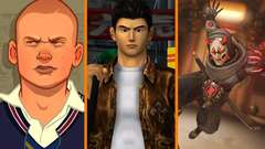 Bully 2 LEAKED? + Shenmue 3 DELAYED + Game Cheating ILLEGAL