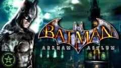Let's Watch - Batman: Return to Arkham