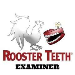 Rooster Teeth Productions Examiner