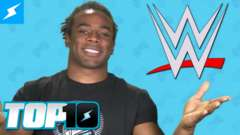 Top 5 Wrestling Games with WWE's Xavier Woods!