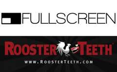 Rooster Teeth Fullscreen