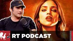 The Director's Chair with Robert Rodriguez - #347