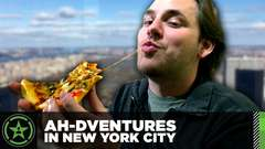AH-dventures in New York City