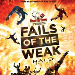 Fails of the Weak DVD