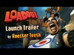 Loadout Trailer