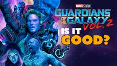 Guardians of the Galaxy vol. 2: IS IT GOOD?