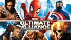 Marvel Ultimate Alliance PC Port