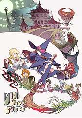 FSSotW: Little Witch Academia