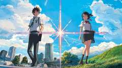 Your Name Live Adaptation