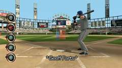 Lets Play MLB2k12 with Geoff and Gav