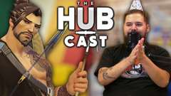 Hanzo Pecs | The Hub Cast Episode 4