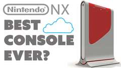 Nintendo NX: Most Powerful Console EVER?