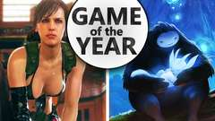 Game of the Year 2015 DECIDED!