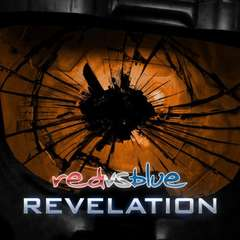 Red vs. Blue Revelation