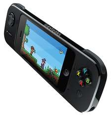 Logitech iPhone Gamepad
