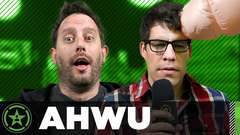 FullHaus - AHWU for December 14th, 2015 (#295)