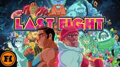 Let's Play - LASTFIGHT Starring Funhaus