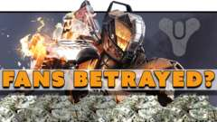 Has Destiny BETRAYED YOU? - #21