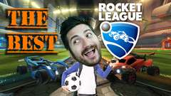 BETTER THAN YOU - Rocket League Gameplay