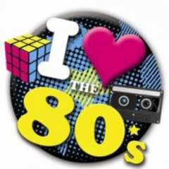 MUSIC OF THE 80's
