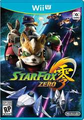 Jim Sterling StarFox Video