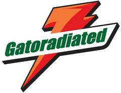 Gatoradiated