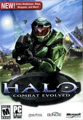 fans of halo combat evolved and up