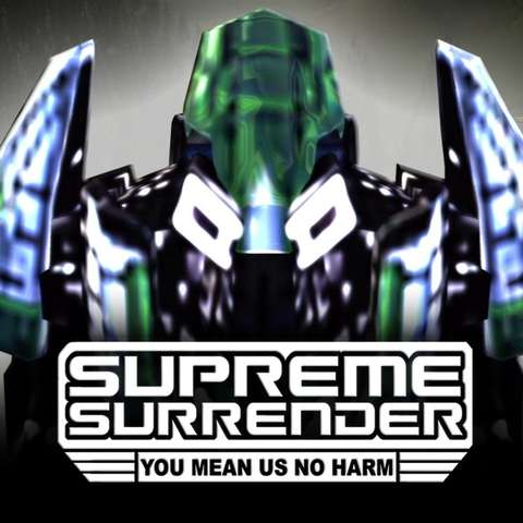 Supreme Surrender