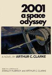 2001: A Space Odyssey (Novel)