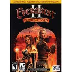 EverQuest 2 Character Sale