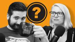 ROOSTER TEETH WRESTLEMANIA? - Open Haus #112