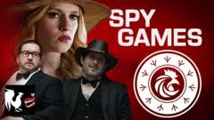 Episode 1: Spy Games