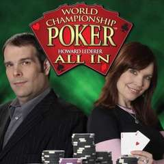 World Championship Poker: All-In