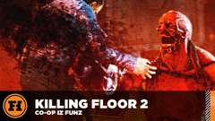 BLOOD AND GUTS - Killing Floor 2 Gameplay