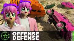 GTA V - Offense Defense