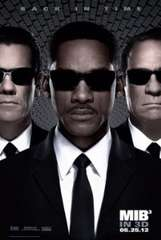 Men in Black Three