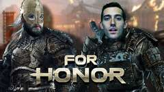 DISHONORABLE DISCHARGE - For Honor Gameplay
