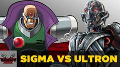 Sigma VS Ultron