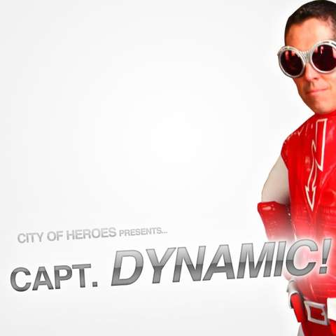 Captain Dynamic