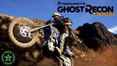 Ghost Recon Wildlands Part 2