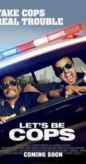 Lets Be Cops