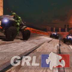 Grifballhub Racing League