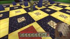 Minecraft - Checkers of Pimps!