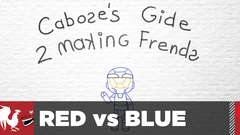 Episode 15: Caboose's Guide to Making Friends