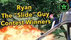 """Ryan the Slide Guy"" - Contest Winners!"