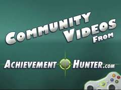 Community Video: Hard Target plus beating the last level
