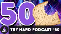 The Most AWKWARD Event of Bolen's Life | Try Hard Podcast #50