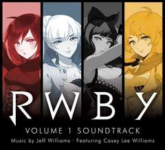 RWBY Music Appreciation
