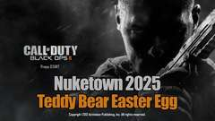 Nuketown 2025 Teddy Bear Song